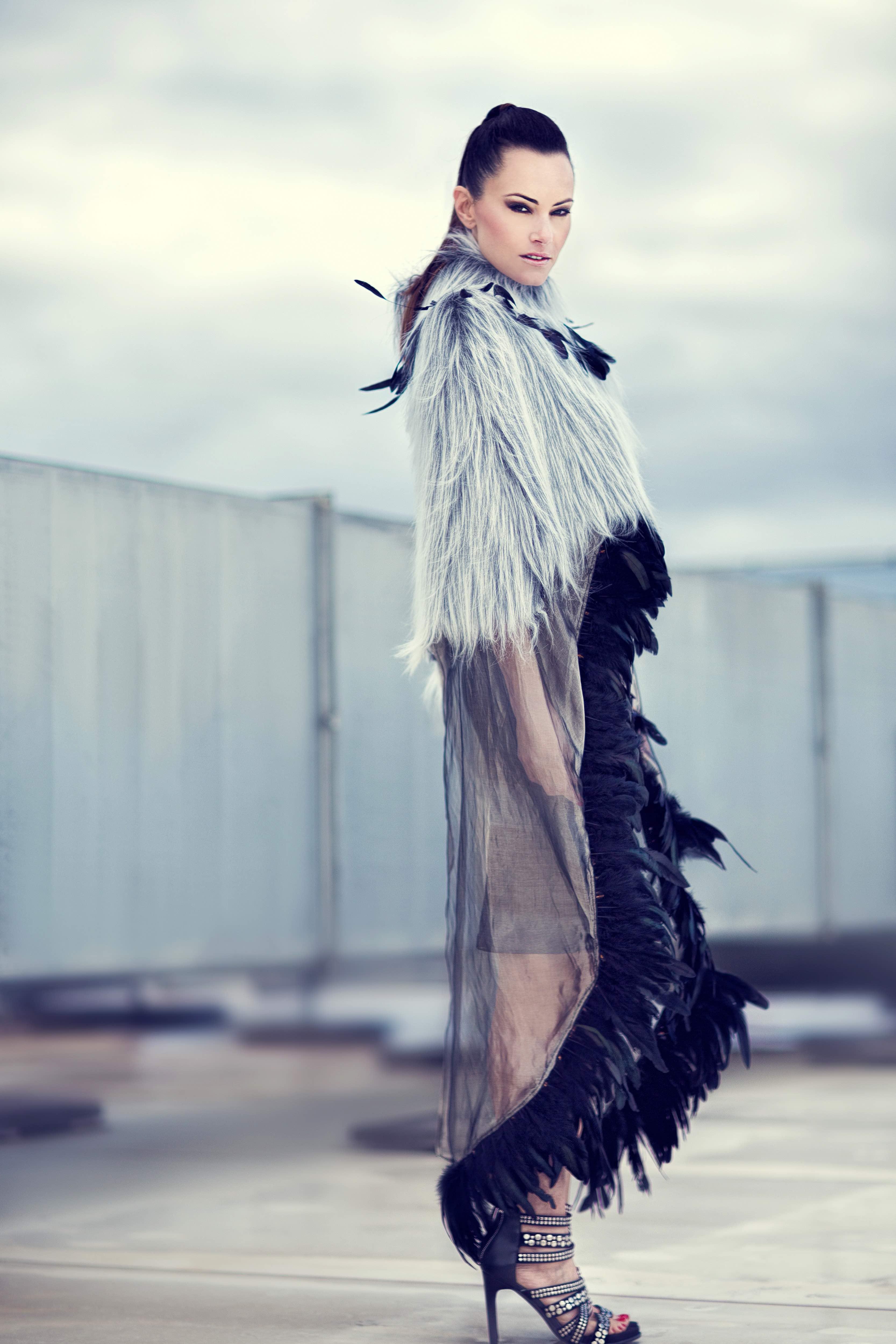 BeOne, Egea, Haute couture ©Johann Sauty