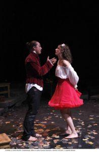 Costume Creation Shakespeare As you like it