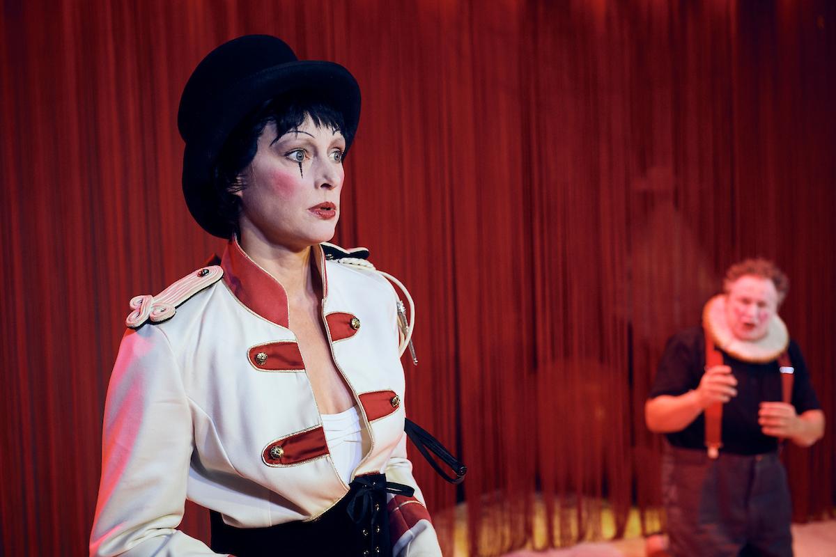 Hamlet Cirkus ©Loris Von Siebenthal